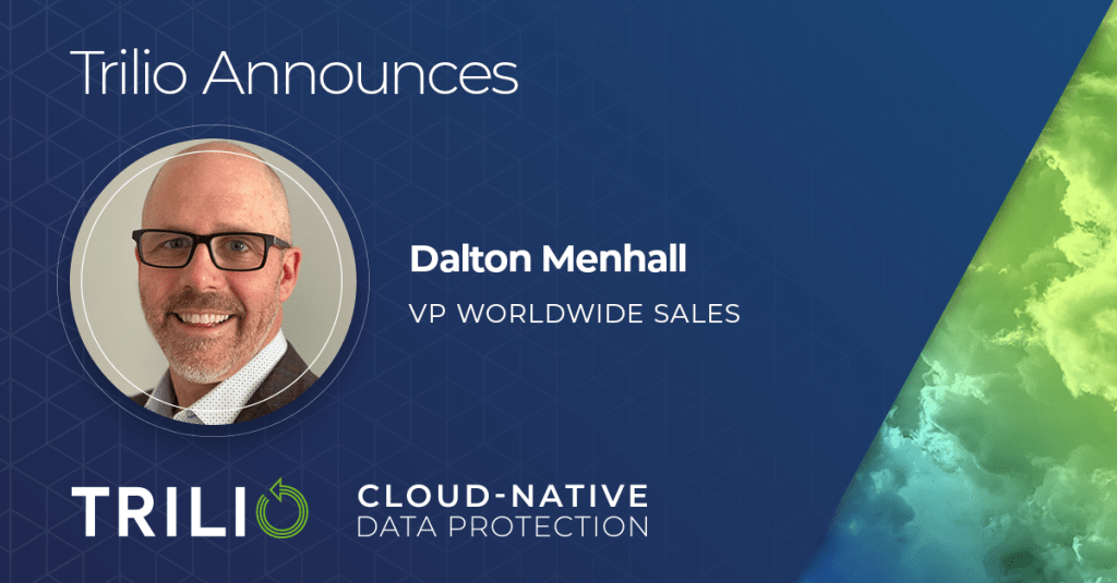 Cloud native data protection