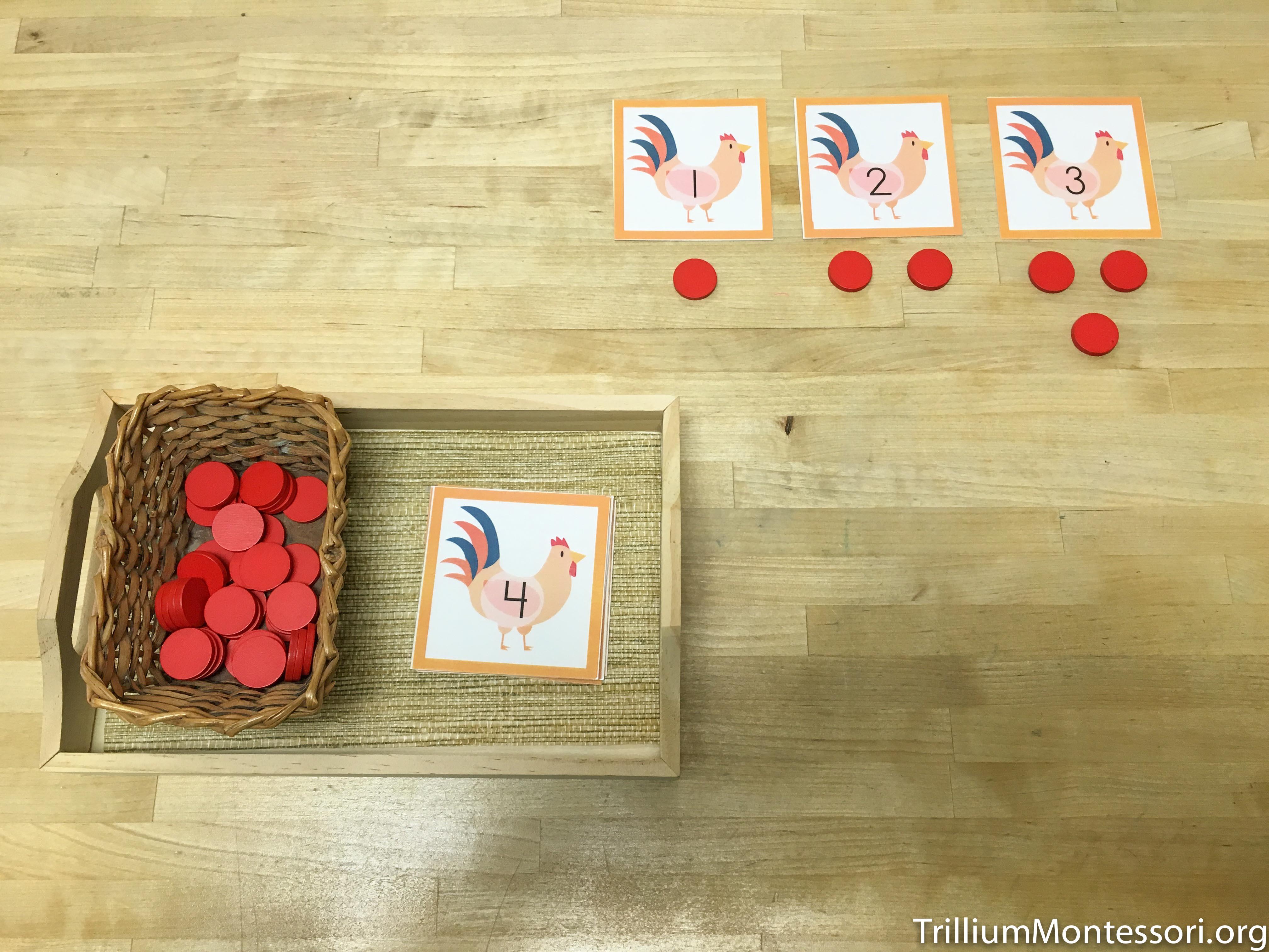 Chinese New Year Preschool Activities