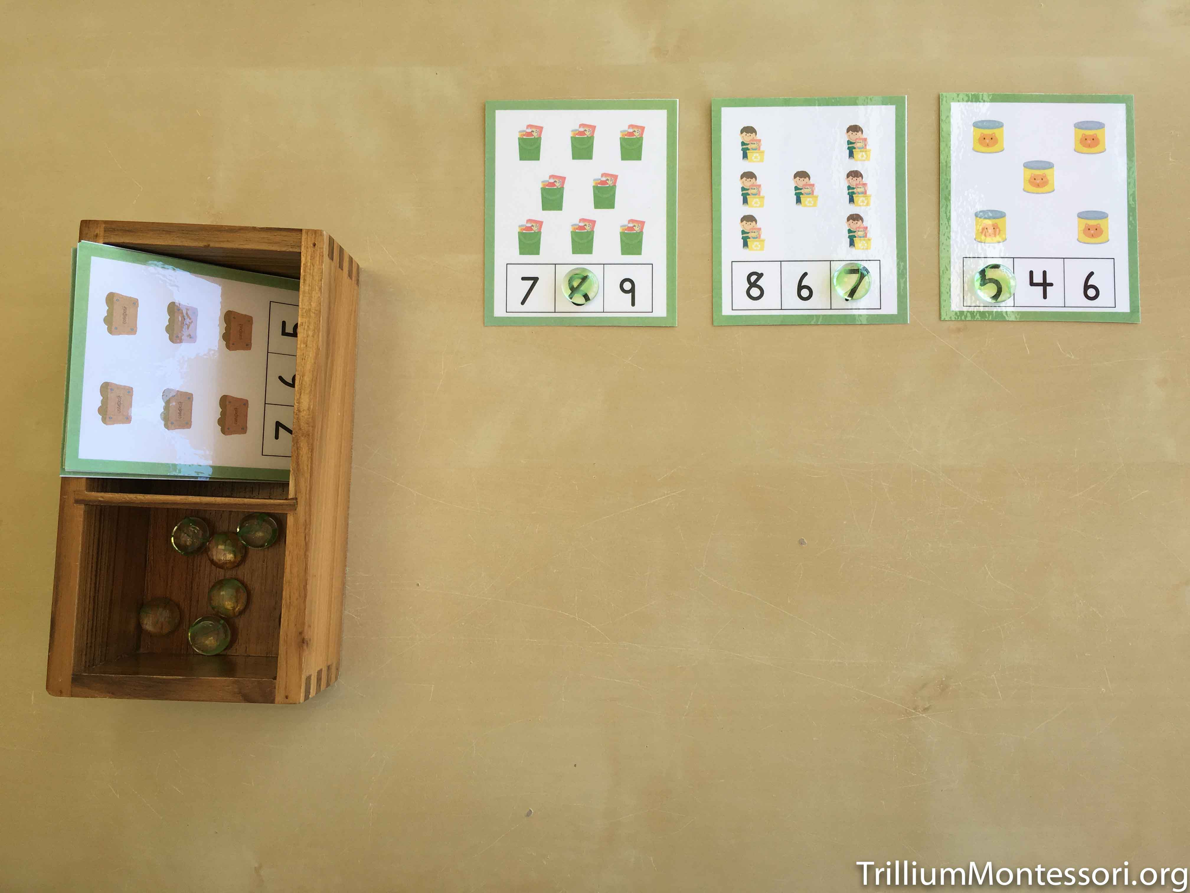 Earth Day Preschool Activities