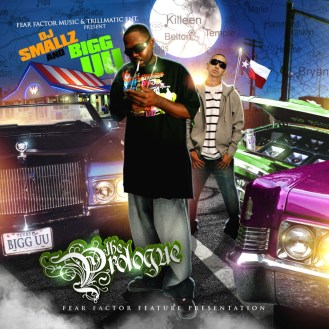 The Prologue Hosted By DJ Smallz