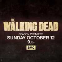 Watch the World Premiere of The Walking Dead Season 5 Trailer