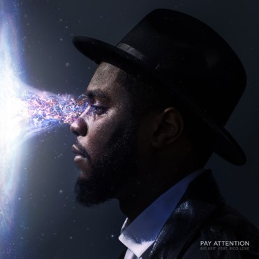 Big K.R.I.T. (ft. Rico Love) - Pay Attention (Audio)