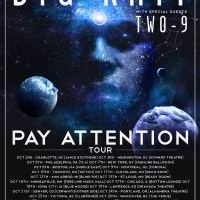 Big K.R.I.T. Announces 31 Day North American Tour