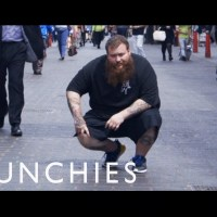 Action Bronson x VICE: Fuck, That's Delicious (Episode 3)