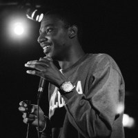 Jerrod Carmichael's HBO Comedy Special: Love At The Store