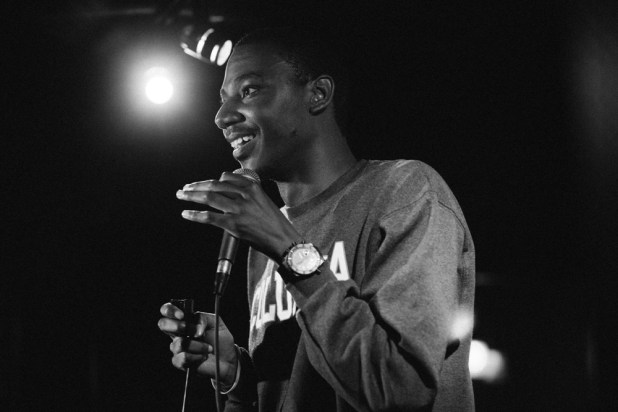 Jerrod Carmichael - Love At The Store