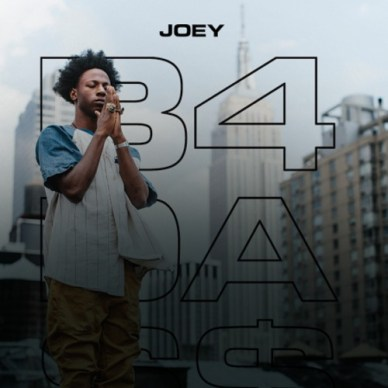Joey Bada$$ - Get Paid (Audio)