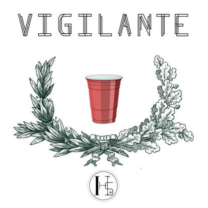 Havana Seoul - Vigilante (EP)