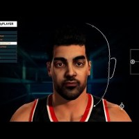 NBA 2K15 – Face Scan Instructional Demo