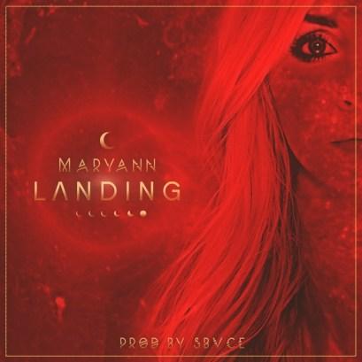 Maryann - Landing (Audio)
