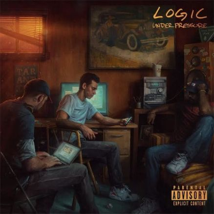 Logic - Under Pressure (Album Review)