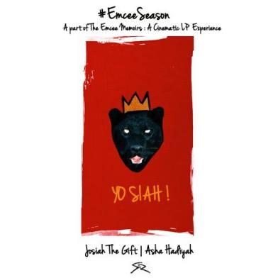 Josiah The Gift ft. Asha Hadiyah - Yo Siah (Audio)