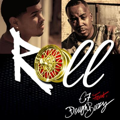 C7 ft. Doughbeezy - Roll (Audio)