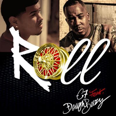 C7 ft. Doughbeezy - Roll (Audio)