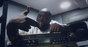 Run The Jewels - Blockbuster Night Pt. 1 (Video)