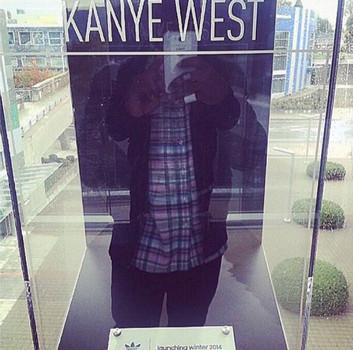 Kanye West to release adidas Yeezy III in November