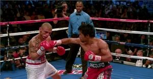 Mayweather vs Pacquaio 2015 #2
