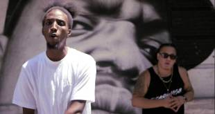 CJ Fly ft. Dirty Sanchez - Ernee (Video)
