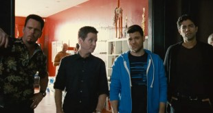 Official Trailer for HBO's upcoming movie 'Entourage'