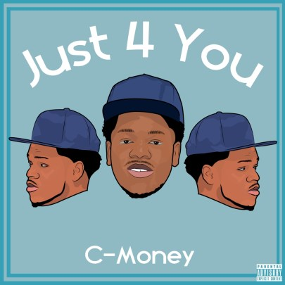 C-Money - Just For You (EP)