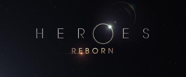 'Heroes Reborn' Reboot coming this year