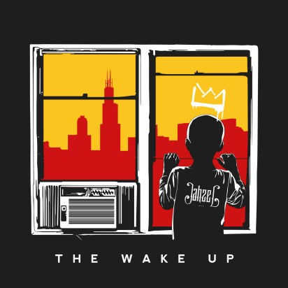Jahzel - The Wake Up (Album Stream)