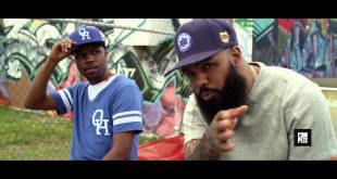 Stalley ft. Rashad - Chevelle (Video)