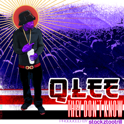 QLee - They Don't Know (Audio)
