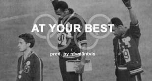 Ton Lamron - At Your Best (Audio)