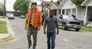 Watch the trailer for Will Ferrell and Kevin Hart's 'Get Hard'