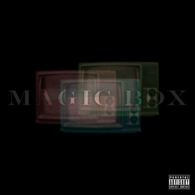 Fresha & Josh LeBang - Magic Box (EP)