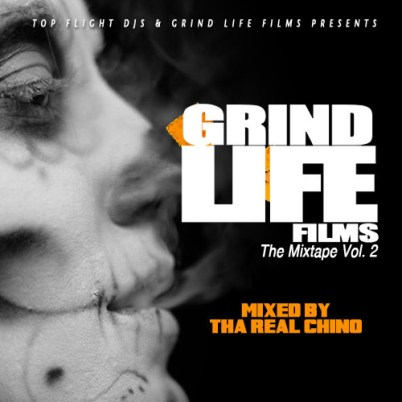 Grind Life Films The Mixtape Vol. 2 (Mixtape)