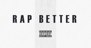 MAHD - Rap Better (Audio)