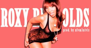 Ton Lamron - Roxy Reynolds (Audio)