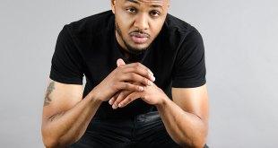 Derrick Jordan - Frenemies (freestyle) (Audio)