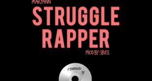 Maryann - Struggle Rapper (Audio)