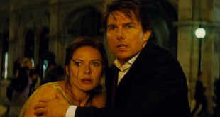Mission Impossible: Rogue Nation (Official Trailer)