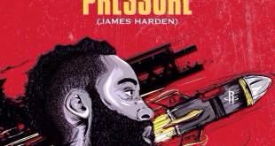Stoppa - Pressure (James Harden) (Audio)