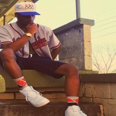 Ande Bishop - OLDJAYZVIDEO$ (Audio)