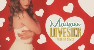 Maryann - Lovesick (Audio)