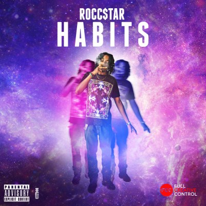 RocC$tar - Habits (Mixtape)