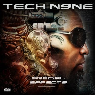 Tech N9ne ft. T.I. & Zuse - On The Bible (Audio)