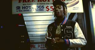 Wiz Khalifa - Good For Us (Video)