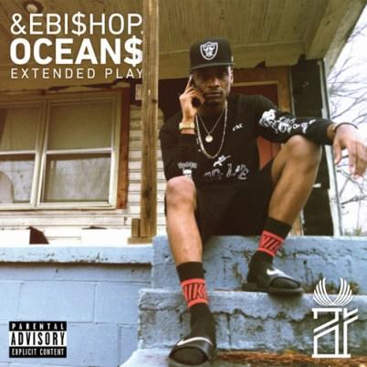 Ande Bishop - OCEAN$ (EP)