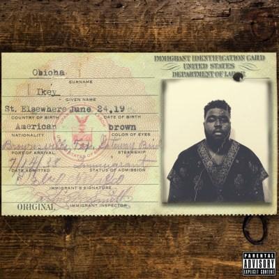 Ikey - Return of King Jaffe (Audio)