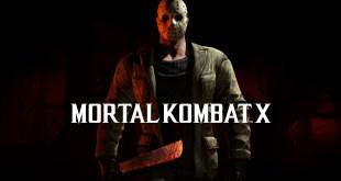 Mortal Kombat X Jason Voorhees Trailer