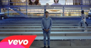 Pharrell - Freedom (Video)