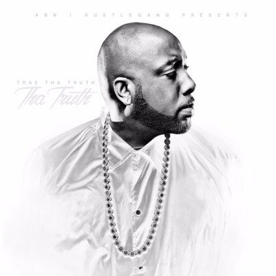 Trae tha Truth ft. Problem & Lil Boss - Yeah Hoe (Audio)