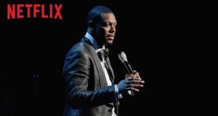Trailer - Chris Tucker Live (Video)