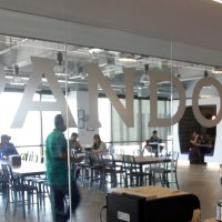 Take a look behind the scenes of Pandora's HQ (Video)